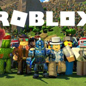 STEMLOOK Roblox Coding Camp